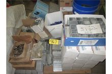 Specialty plates, tubes, clips,