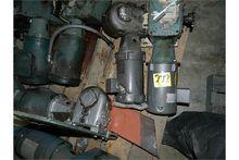 Motors & Gear Boxes Baldor .5 H