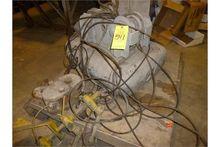 CM 5 ton cable hoist. Rigid mou