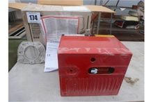 Riello Oil Burner 40/G5 - new