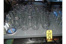 LOT 19 - 22OZ BEER GLASSES