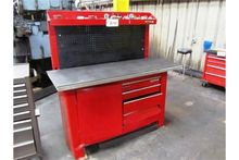 Waterloo Tool Cabinet