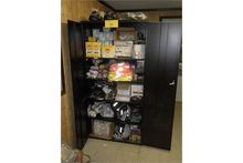 Safety Cabinet & Contents inclu