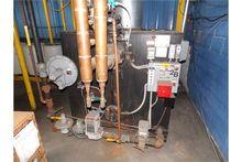 Parker Hot Water Boiler Model: