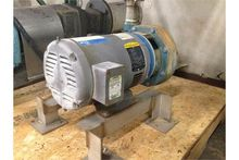 Used Goulds Pumps Ce