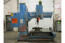 Used MAS Radial Arm