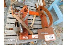 Used (3) Forklift Ty