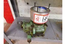 Used Indexing Head i