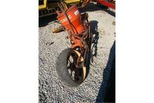 Case 1 row planter