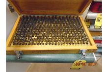 .251 - .500 PIN GAUGE SET