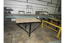 Packing Table with 10ft Hydrol