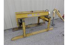 Downs Crane & Hoist, Mdl 551-20
