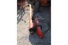 Used Red auger in Te