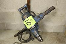 "3/4"" Heavy Duty Electric Drill"