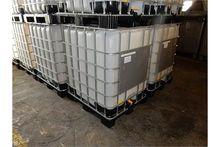 330 Gallon IBC Tote