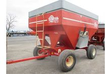 EZ FLOW 3400 GRAVITY WAGON