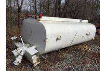 TT Dependable Water Tank Truck