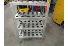 40 Taper CNC Tooling Rack