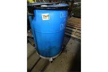 55 Gal. Dolly Barrel w/ Casters