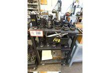 Approx. (35) Tool Holders, W/Va