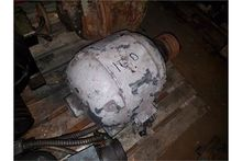 GE ELECTRIC MOTOR (FROM LUCAS M