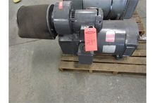 Used Emerson 20HP Di