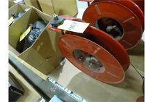 Reelcraft 7650 OLP air hose rea