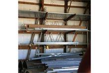(1) Cantilever rack, single sid