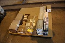 (1) Pallet of Misc Spare Parts