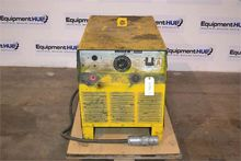 Miller SRH-444 400 Amp Constant