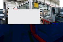 Roders TEC RFM 600 CNC 3-Axis H