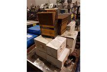10 Boxes of Assorted Scotch Bri