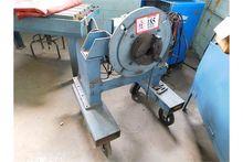 Custom Built Welding Positioner