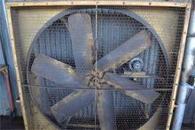 Used Shop Fan in Lul