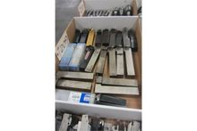 Used Lathe Tooling i