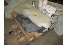 (3) plus plastic sheeting, Husk