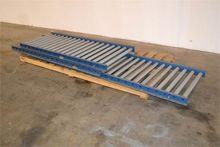 Versa Gravity Roller Conveyors,