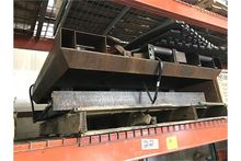Used SCISSOR LIFT CO