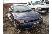 (title) 1998 Dodge Neon, 223,52