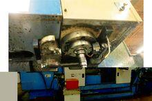Mazak V-10 CNC 3-Axis Vertical