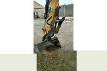 CAT 304C-CR 2007 Mini Excavator
