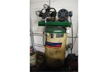 Used EATON 7-1/2 HP