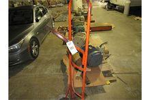 Heavy Duty Utility Moving Cart