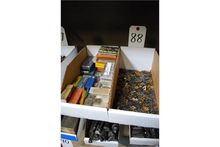 Used LOT: CARBIDE IN