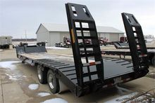 Pitts 35 Ton Trailer (2015) - 5