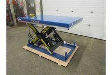 Bigblue Hydraulic Lift Table 48