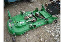 Used JD 62D mid-mowe