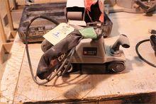 3X24 Porter Cable Model 360 Bel