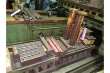 Used CLAMPING BLOCKS