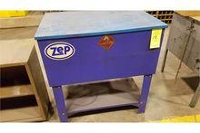 Used ZEP PARTS CLEAN